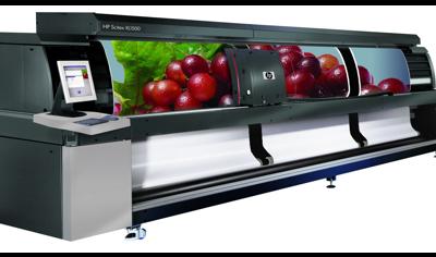 XL 1500 Solvent Printer