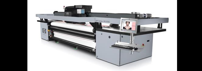HP Scitex XP2700 Printer