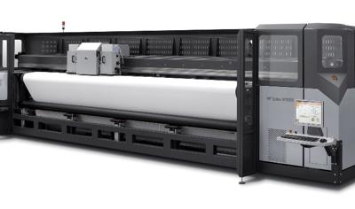 HP Scitex XP5500 Printer